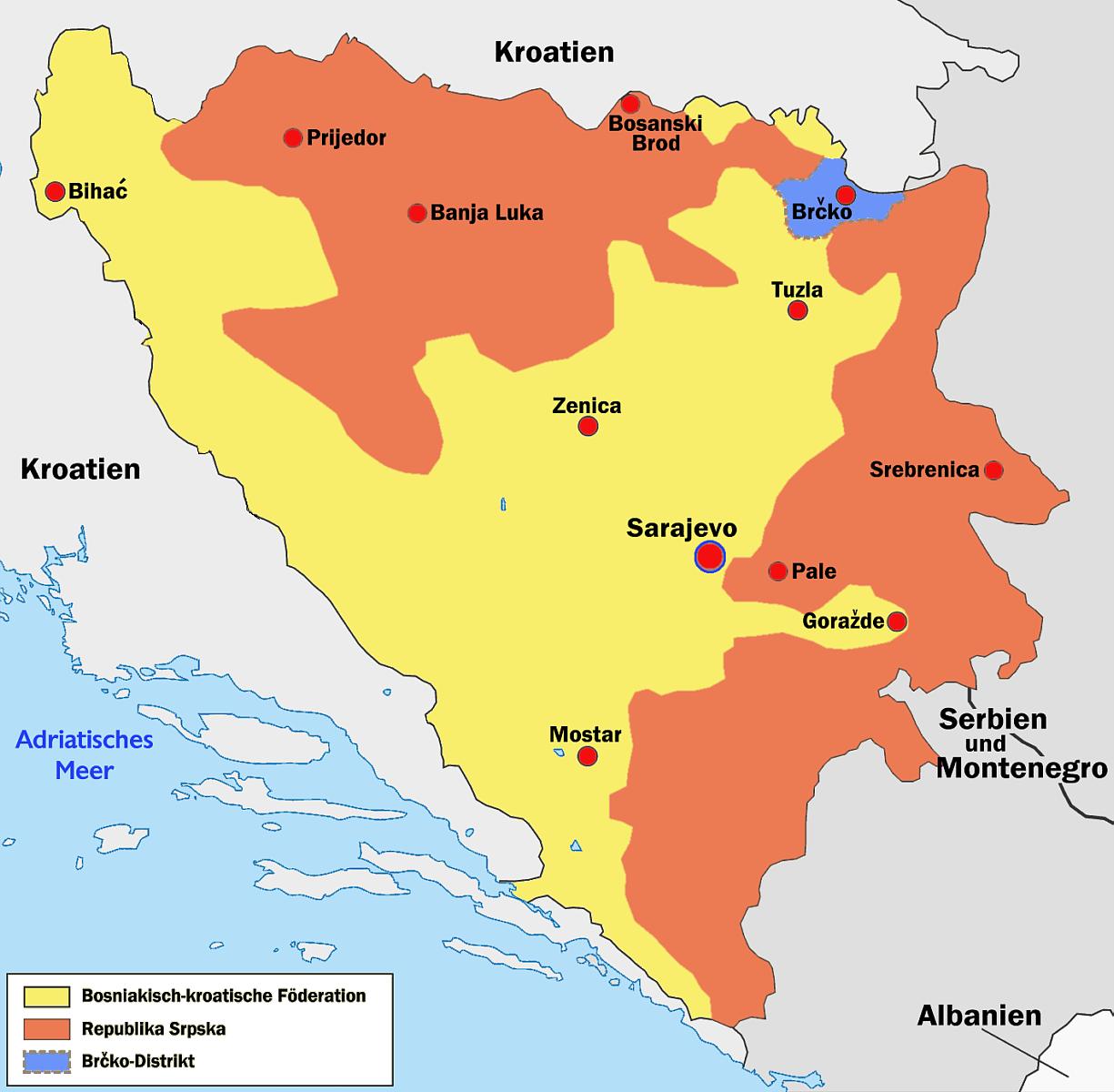 belgien bosnien