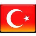 Telefonbuch für die Türkei