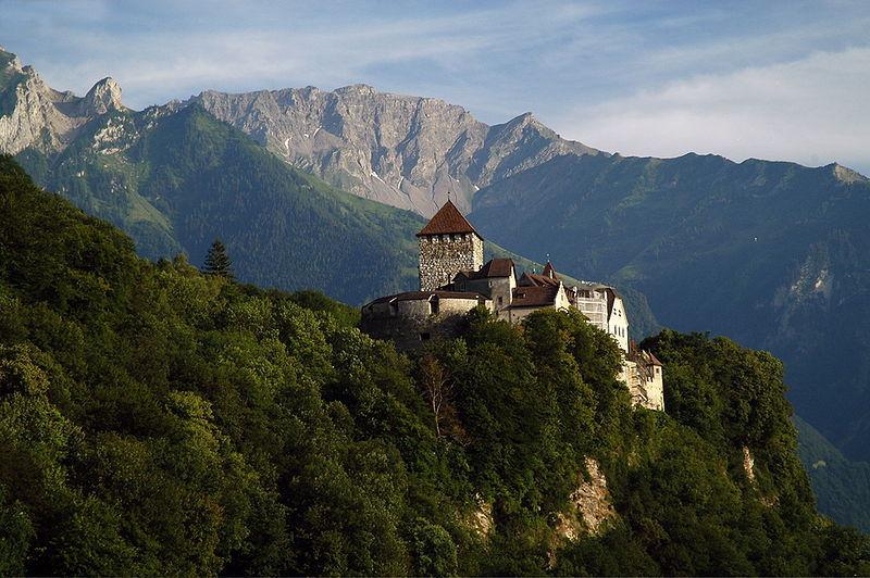 Liechtenstein Sehenswürdigkeiten