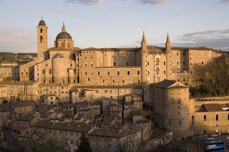 San Marino Sehenswürdigkeiten Italien