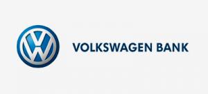 Volkswagen Bank Logo
